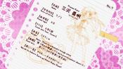 Misawa Maho's info sheet (Season 2)
