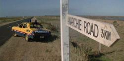 Anarchie road