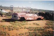 Snake truck 11