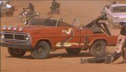 Snake truck 3