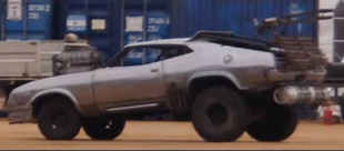 Fury road interceptor b