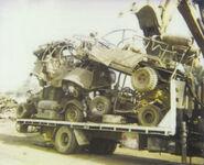 Land Cruiser Buggy 8