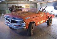 Snake truck 1
