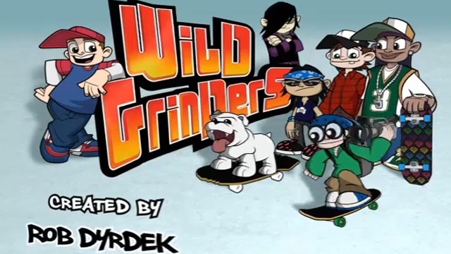 Chanel West Coast Wild Grinder ~ Wild grinders rob dyrdek wiki fandom powered by wikia