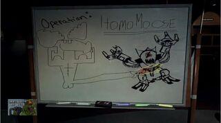 Homomoose