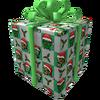 Bewitching Gift of Santa