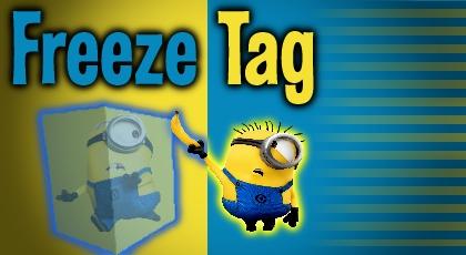 Community:MonkrysGhost/Minion Freeze Tag! | ROBLOX Wikia ...
