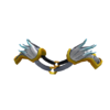 Winged Pauldrons of Achievement