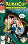 Robosaur (marvel comic)