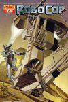RoboCop 6 (2010 comic series)