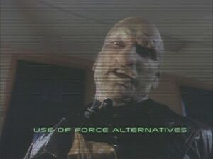 Use of Force Alternatives 1