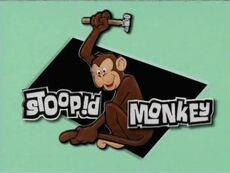 Stoopid Monkey