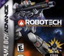 Robotech: The Macross Saga (video game)