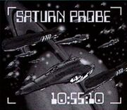 Saturn Probe
