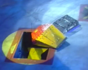 Storm II pits Firestorm