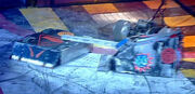 SMIDSY Sumpthing X-Terminator