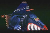 Aggrobot series 3