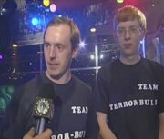 TeamTerrorBull