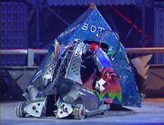 Aggrobot vs Razer
