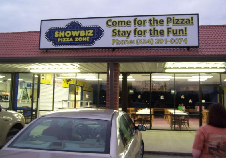 Showbiz Pizza Wiki Showbiz Pizza Zone