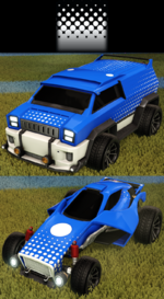 Dots decal common