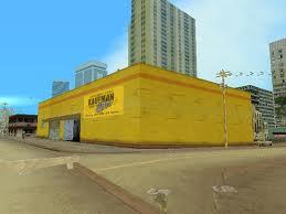 Kaufman cabs 1