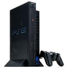 Ps2 with controller 1
