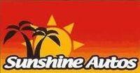 Sunshine autos logo