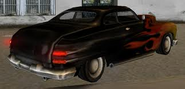 Cuban car 2