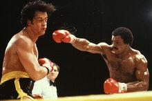 Rocky-ii 33ebcd mini