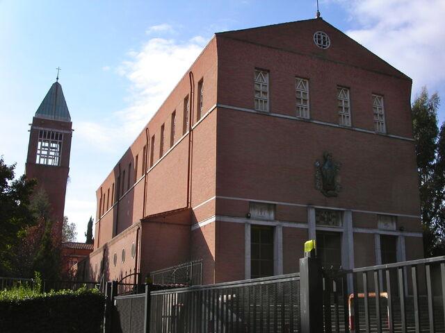 File:2011 Franciscan conventual curia.jpg