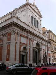 2011 Sacro Cuore