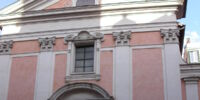 Santa Croce e San Bonaventura dei Lucchesi