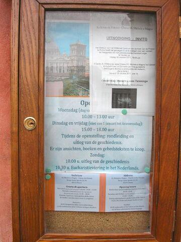 File:2011 Michele e Magno, notice.jpg