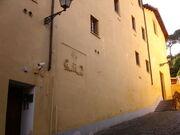 2011 Mantellate, convent