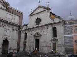 Maria del Popolo
