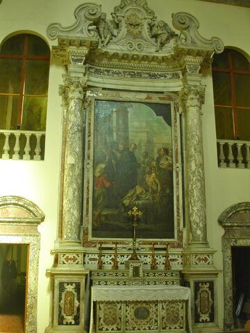 File:2011 Ambrogio, left transept.jpg