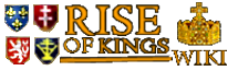 Rise of Kings Wiki