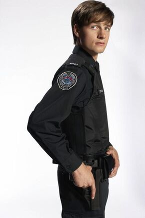 GREG-SMITH-(Dov Epstein )-Rookie-Blue