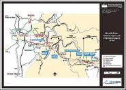 LGV Sillon Alpin (Carte 2006)
