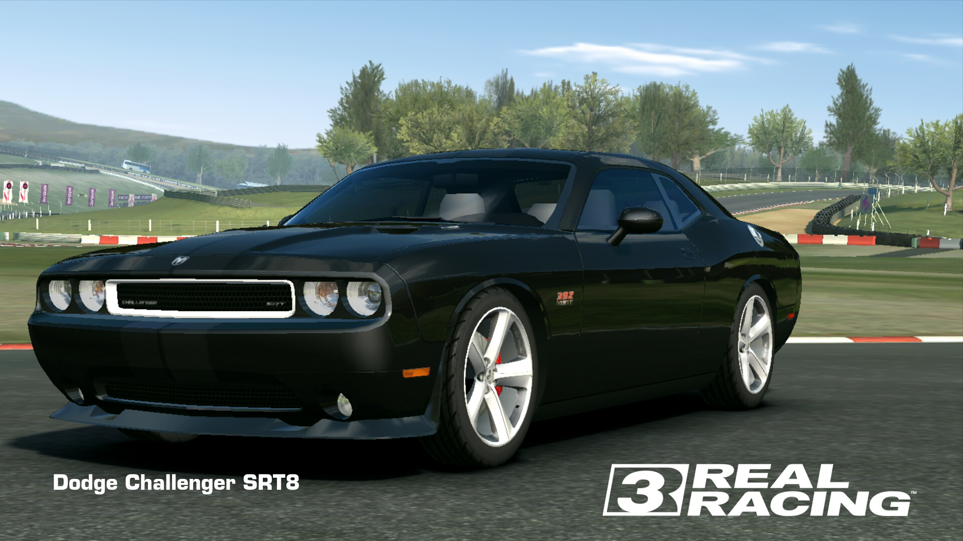 dodge challenger srt8 real racing 3 wiki fandom powered by wikia. Cars Review. Best American Auto & Cars Review