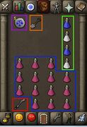 Barrows Inventory