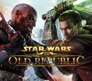 Энциклопедия Star Wars: The Old Republic