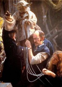 Oz Yoda shooting.jpg