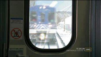 1x01 Train Wreck