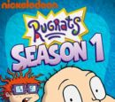 List of Rugrats episodes