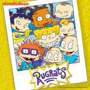 Rugrats-Photo