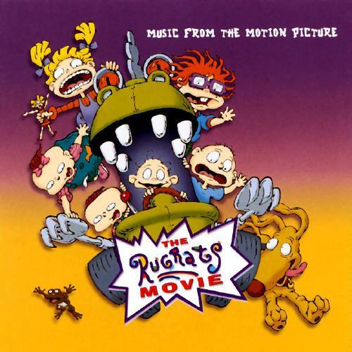 The Rugrats Movie (soundtrack)
