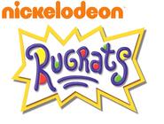 Nickelodeon Rugrats Logo