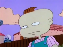 Rugrats - Tricycle Thief 82